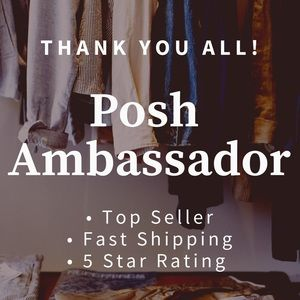 Other - Posh Ambassador!